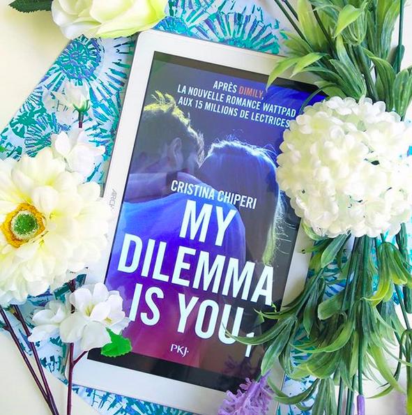 Chronique : My Dilemma Is You de CristinaChiperi