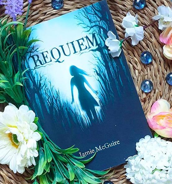 Chronique : Requiem de JamieMcGuire