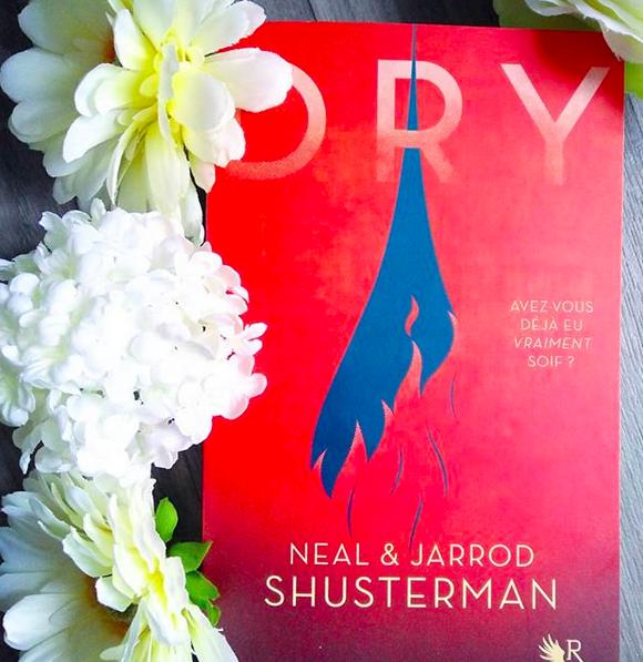 Chronique : Dry de Neal & JarrodShusterman