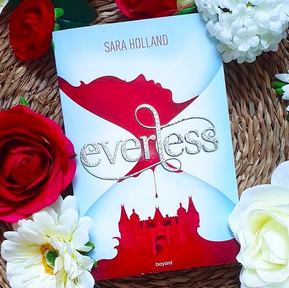 Everless de SaraHolland