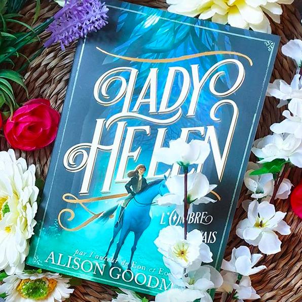 Lady Helen : l'Ombre des Mauvais Jours d'AlisonGoodman